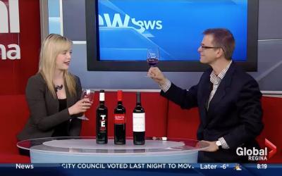 Portuguese Wines on Global Regina