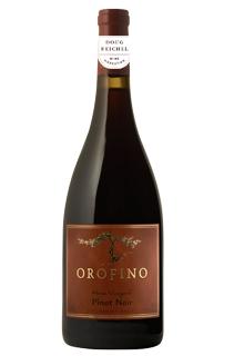Orofino Home Vineyard Pinot Noir