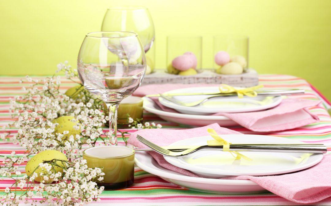 Easter & Wine