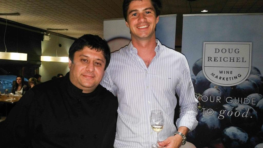 Medeiros & Ego Bodegas Wine Events in Saskatchewan